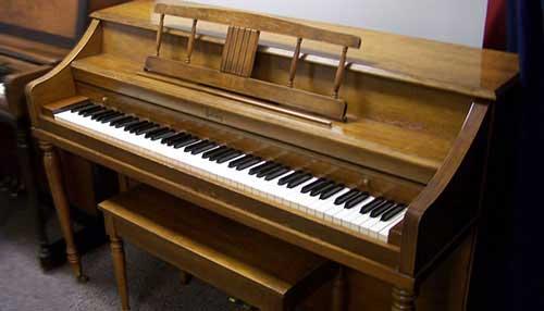 Riverton Piano Company - Peoria, AZ | Phoenix | Peoria