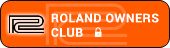Roland Digital Pianos Owners Club