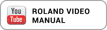 Learn how to use your Roland HP-702 with our video manual
