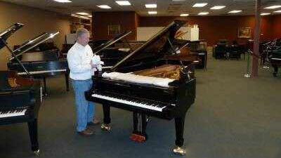 Steinway Piano Showroom of Arizona