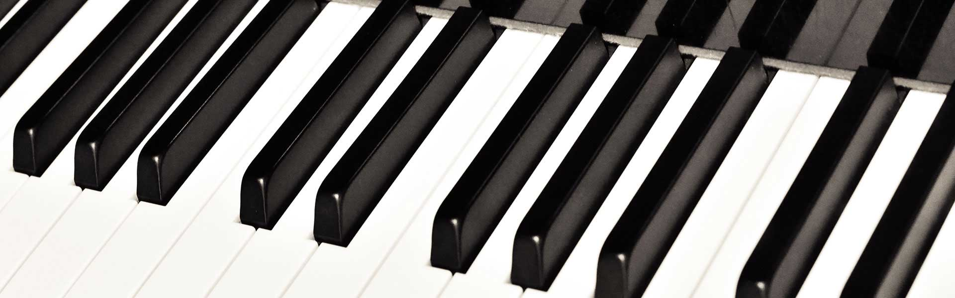 Steinway Pianos at Riverton Piano Company