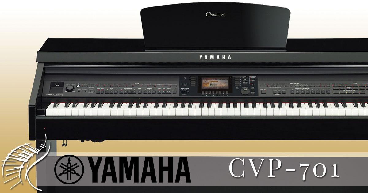 cvp 701 yamaha clavinova digital piano buy online yamaha digital pianos electronic piano. Black Bedroom Furniture Sets. Home Design Ideas