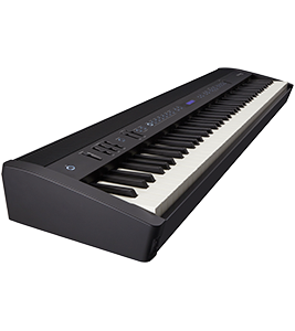 roland fp 60 digital piano buy online roland digital pianos electronic piano electric. Black Bedroom Furniture Sets. Home Design Ideas