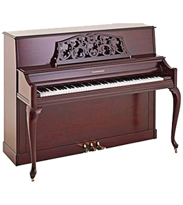 B-342 Baldwin Acrosonic Piano