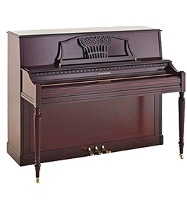 B-442 Baldwin Acrosonic Piano