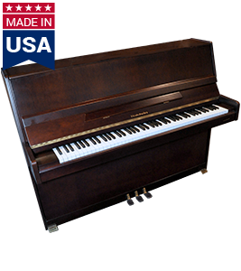 H-112 American Baldwin Grand Piano