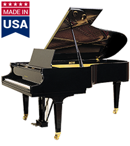 SF-10 American Baldwin Grand Piano