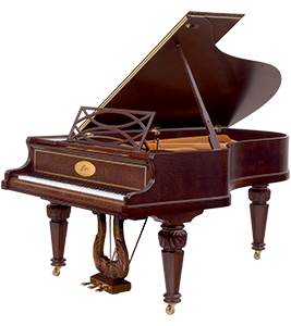 Chopin Bosendorfer Grand Piano