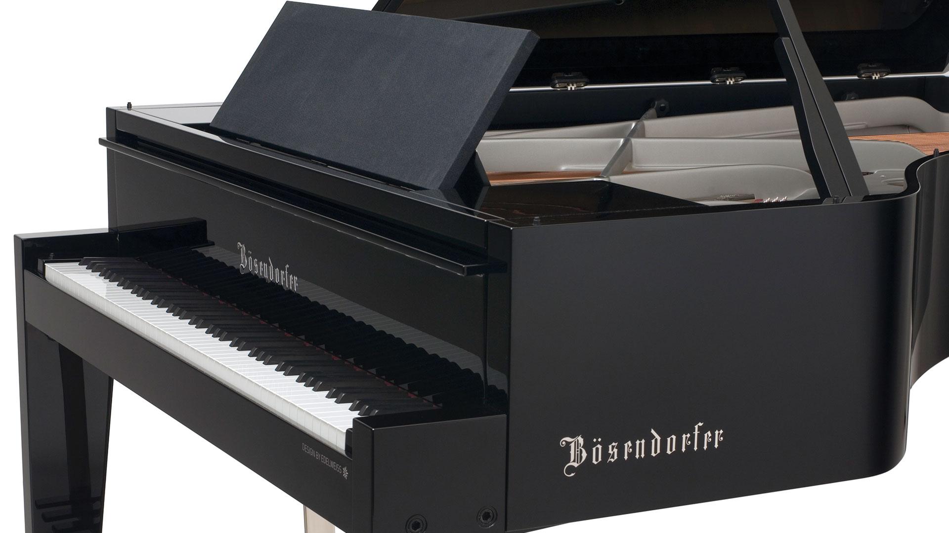 214 Đại dương cầm Bosendorfer