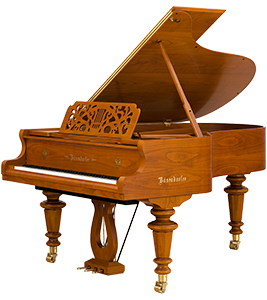 Strauss Bosendorfer Grand Piano