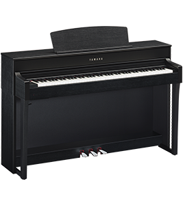 The CLP-645 Yamaha Clavinova Digital Piano