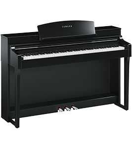 CSP-150 Yamaha Clavinova at Riverton Piano Company