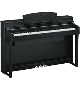 The CSP-170 Yamaha Clavinova Digital Piano