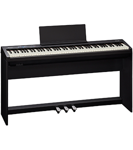 The Roland FP-30 Digital Piano
