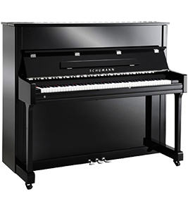 BP-5 Studio Baldwin Upright Piano