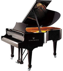 GP-186 Schumann Grand Piano