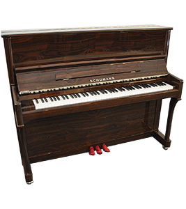 B-252 Professional Baldwin Upright Piano