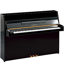 B1 Yamaha Upright Piano