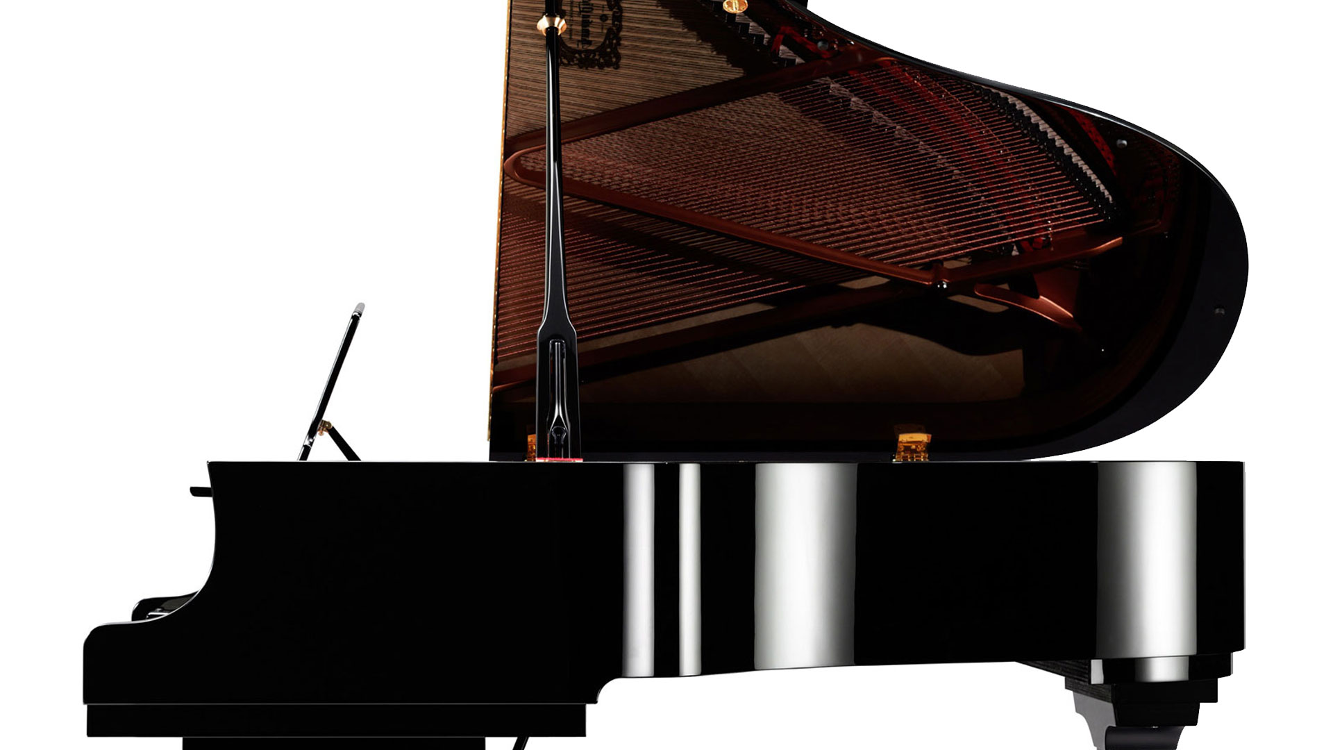 C2X Yamaha Grand Piano