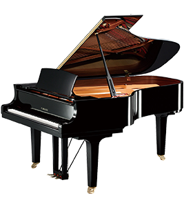 C6X Yamaha Grand Piano