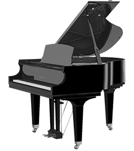 Baldwin BP-148N Baby Grand Piano