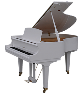 Baldwin BP-165 Baby Grand Piano