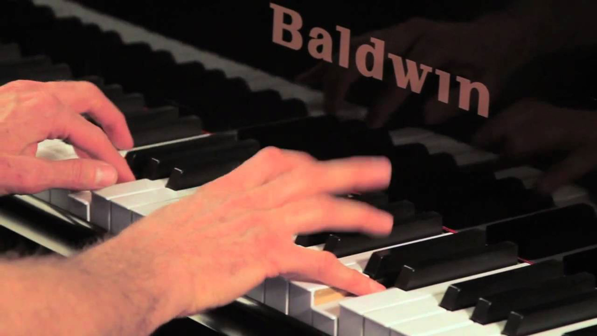 BP-178 Baldwin Grand Piano