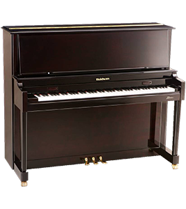 The Baldwin BP-5 Professional Studio Upright Piano