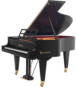 185 Conservatory Series Bosendorfer Grand Piano