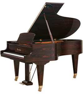 200 Bosendorfer Grand Piano