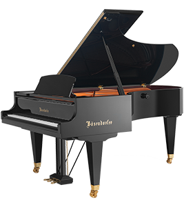 225 Bosendorfer Grand Piano