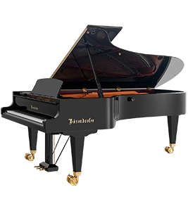 The 280 VC Bosendorfer Grand Piano