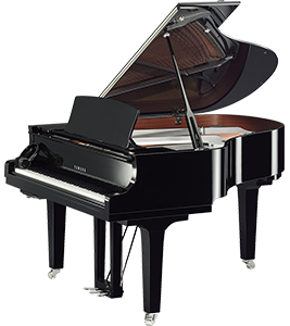 C2X Chrome SH2 Yamaha SILENT Piano