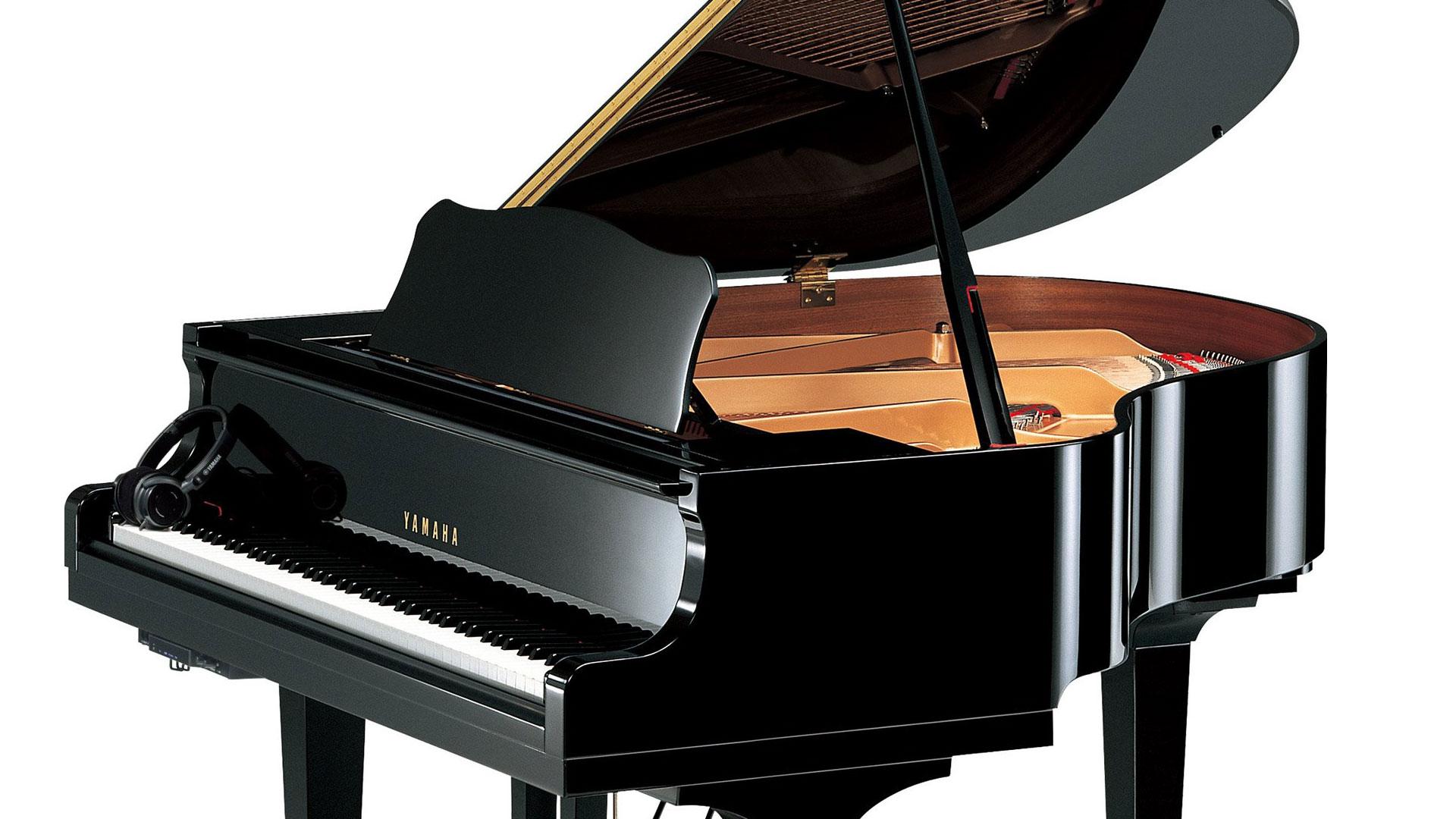 Yamaha GB1K SC2 SILENT Piano | Scottsdale, AZ Pianos