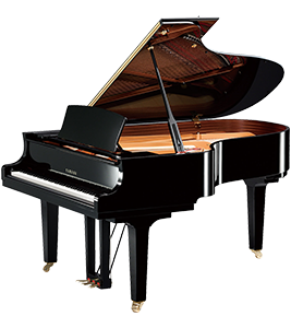 C5X Yamaha Grand Piano