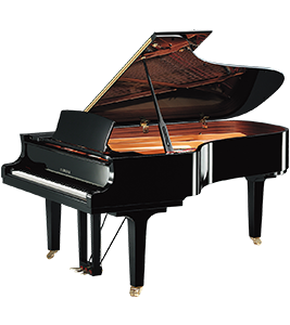 C7X Yamaha Grand Piano