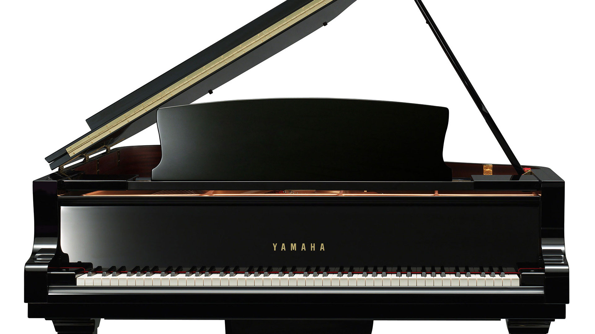 S7X Yamaha Premium Grand Piano